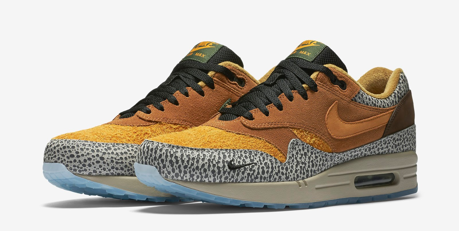 896085afb23c1 ajordanxi Your  1 Source For Sneaker Release Dates  Nike Air Max 1 ...