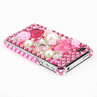 cheap iphone 4 cases for girls cases bling it on fashion 18342