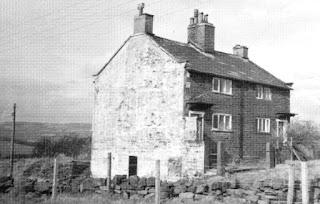 Higher Fold Cottages