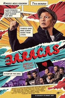 Download Film Baracas (2017) Full Movie