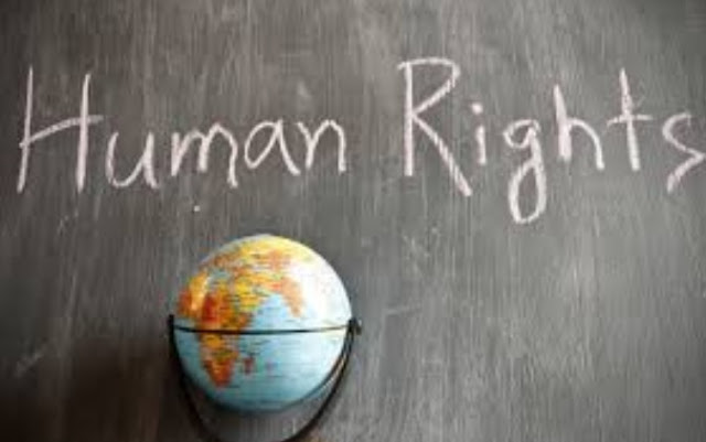 Pengertian Hak Asasi Manusia