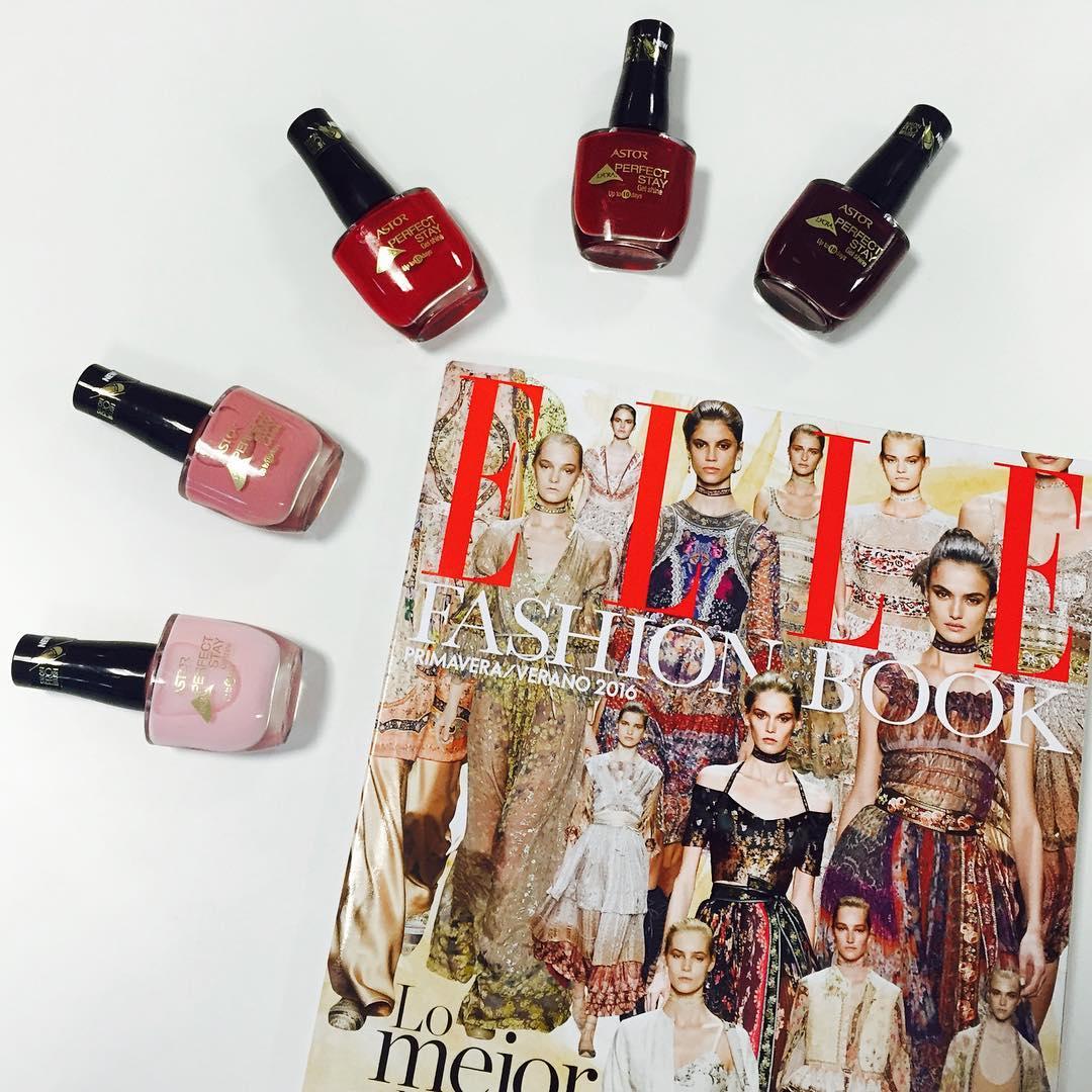 No Limits Beauty :::: Regalos revistas marzo 2016: Elle, Elle Pocket ...