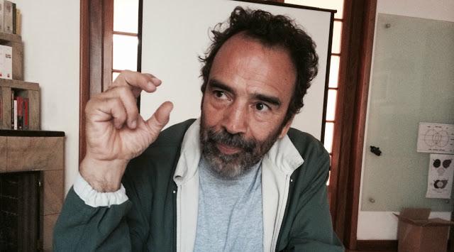 Urge a acabar con 'negocio' de partidos: Damian Alcázar ¿Estas de acuerdo?