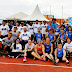 Atletismo paralímpico de Jundiaí é vice-campeão por equipes dos Abertos