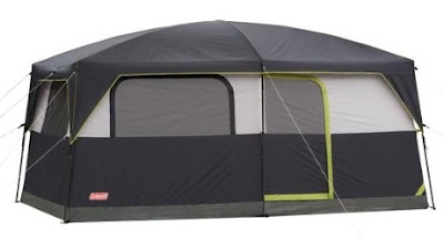Which Features Should Be Consider For Choose A Tent