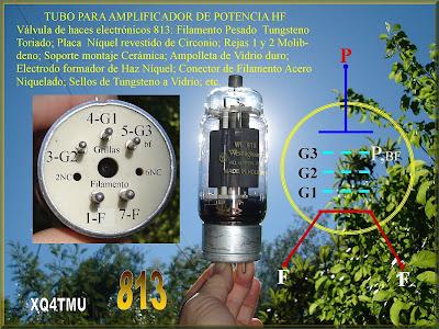 tubo-813-de-emision-de-ases-electronicos-para-radioaficionados