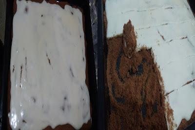 bisküvili sarma pasta