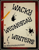 Wacky Wednesday Writers - Grace Grits and Gardening