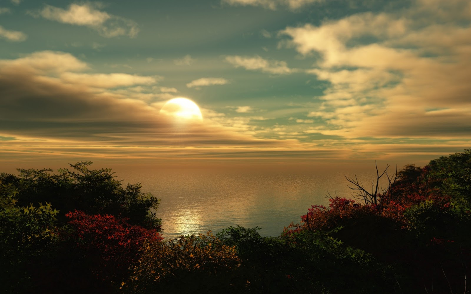 Beautiful Nature Wallpapers Hd: BEAUTIFUL NATURE HD WALLPAPERS 1080p