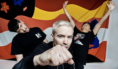 THE AVALANCHES 2016