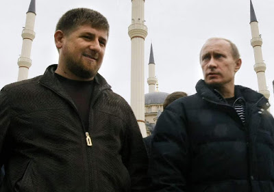 Activists warn of a new wave of anti-gay attacks in Chechnya
