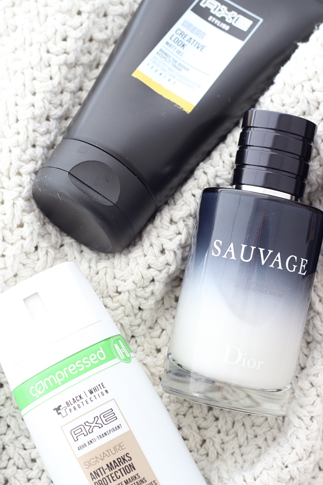 Dior Sauvage After-Shave Balm