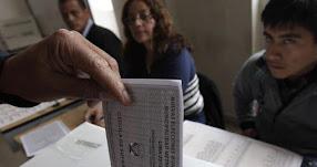 Elevan a 40 % los votos válidos para ganar elecciones regionales, según proyecto de ley aprobado por el Congreso