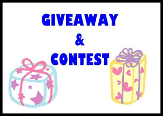 """Simple Giveaway & Contest by MSH Productions"""