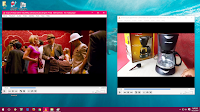 Play Multiple Videos Simultaneously in VLC Media Player,two video paly same time,Multiple Videos playe,Multiple audio play,best player for two play,play two movies same time,on same desktop,Multiple Videos player for windows,Multiple Videos player for android,vlc media player tips & tricks,play 2 videos,play 2 movies,play multiple audio or video in same player,same video player play two video,how to play,how to watch,how to see two video,windows media player
