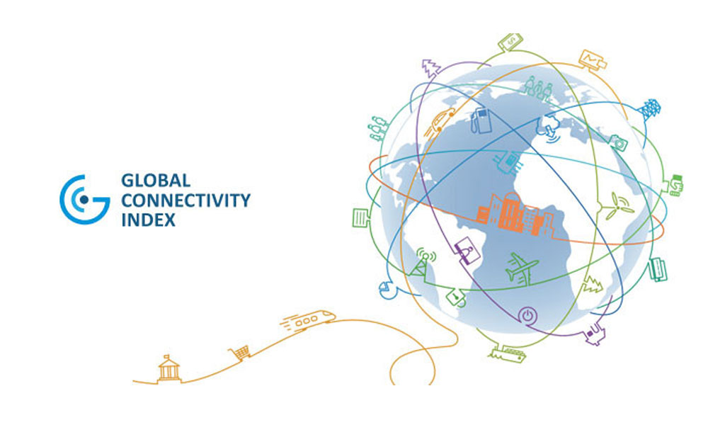 Philippines scores high among Starters category of Global Connectivity Index