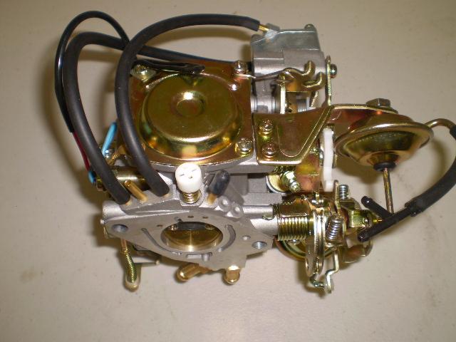 Tips Menyetel Udara Karburator Mobil Agar Irit Bensin Mobil Suzuki