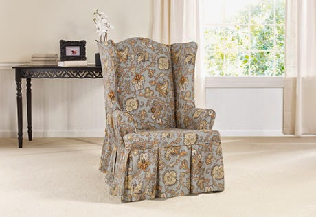 Sure Fit Slipcovers Discover The New Colors And Fit To