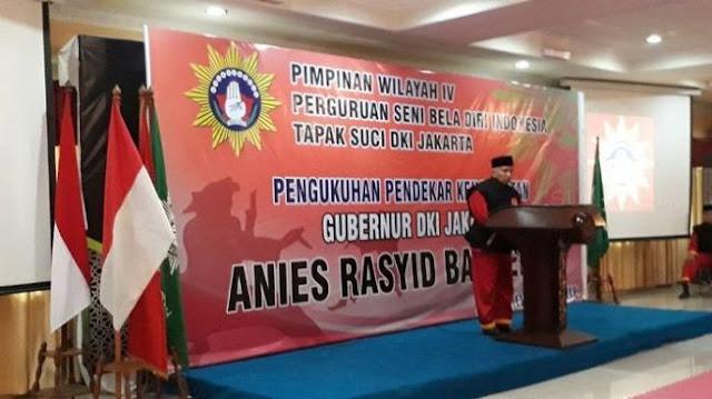 Nah Loh, Amien Rais: Pembela LGBT dan PKI Sudah Berani Keluar dari Sarang
