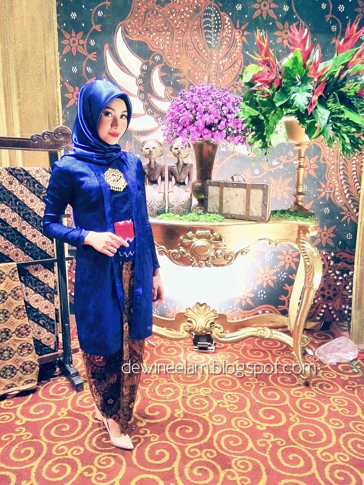 Model Kebaya Muslim 2016 | hairstylegalleries.com
