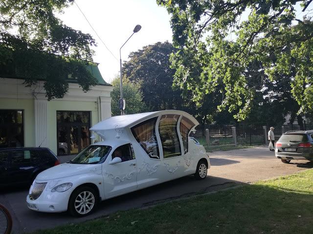 limousine-lettonia