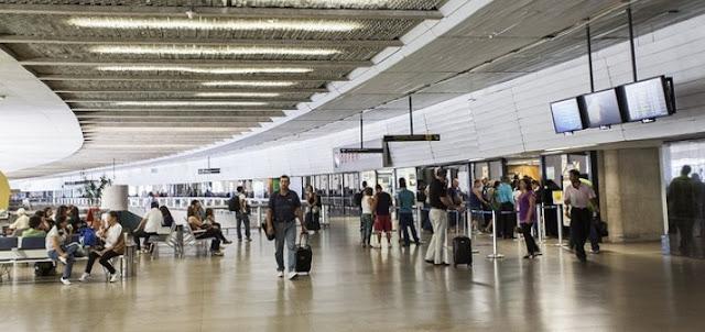 Aluguel de Carro no Aeroporto de Confins em BH
