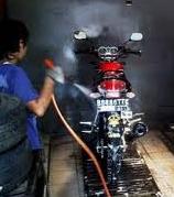 Tehnik Mencuci