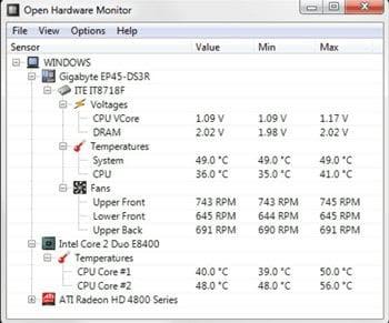 Cara Melihat Suhu Pada Laptop Windows 10 Terlengkap