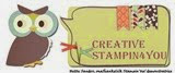 My Stampin'Up! Blog