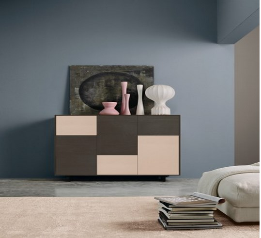 Inspiring Wall Unit With Storage