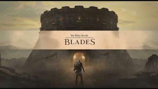 download gratis The Elder Scrolls Blades Mod Apk