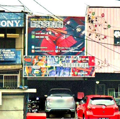 Jok Mobil Jakarta Timur