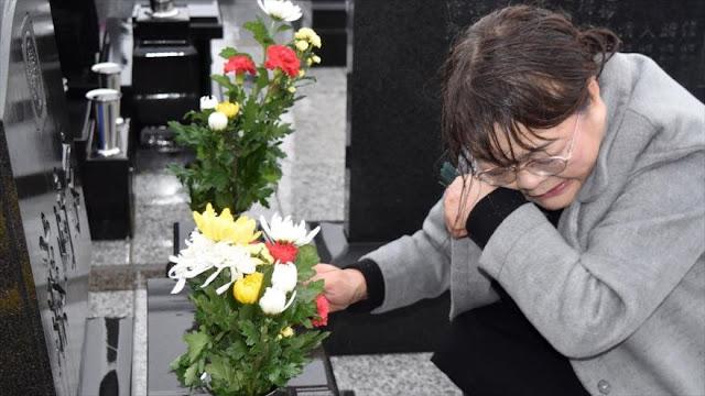 Japón conmemora octavo aniversario del mortal tsunami de 2011