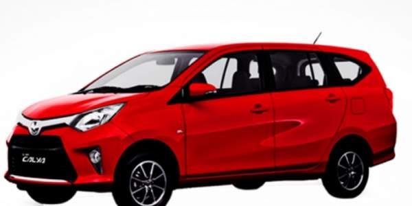 Toyota Calya Sederhana Namun Berkelas!
