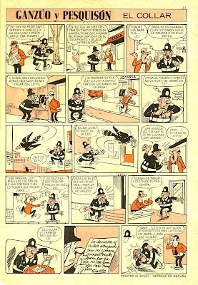 Ganzúo y Pesquisón, DDT 3ª nº 381