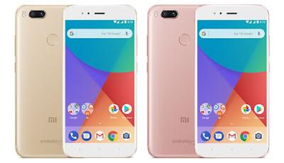 Harga Xiaomi Mi A1 baru, Harga Xiaomi Mi A1 second