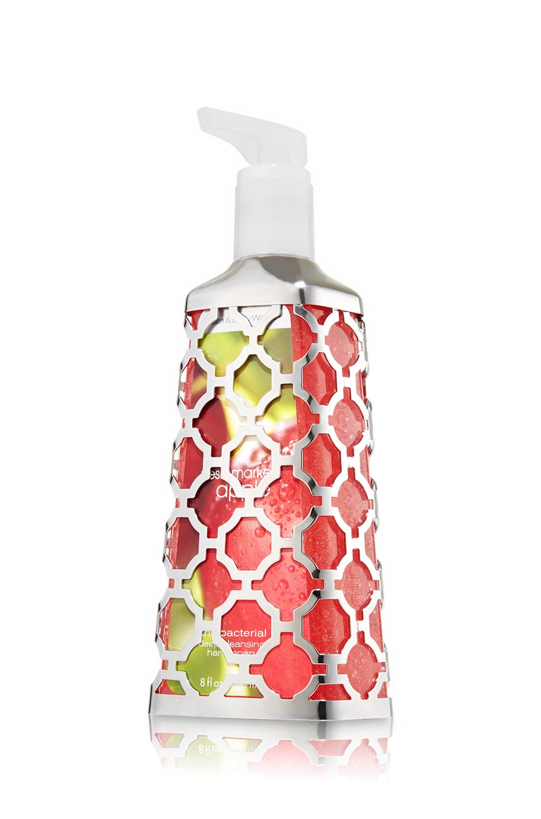 Hand Soap Bottle Holder A Shimmering Star Bath And Body Works Soap Sleeve