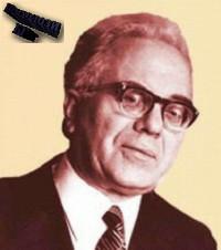 Виктор Алексеевич Крутецкий (1923 - 2006)