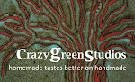 Crazy Green Studios Website:
