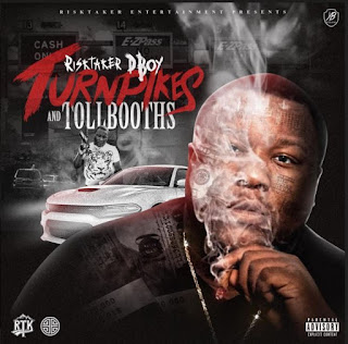 New Music: Risktaker Dboy - Real Money