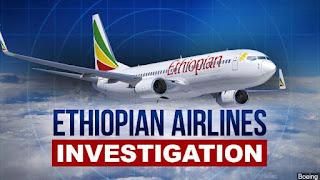 Ethiopian Airlines Crash Investigation / Photo: Boeing / (MGN).