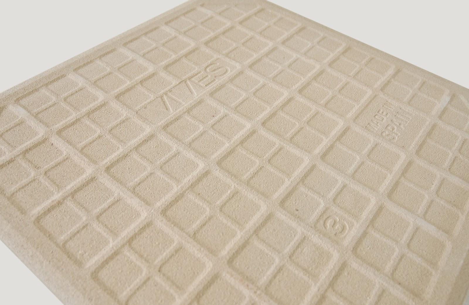Eugenio pereda s a qu posibilidades nos ofrece el azulejo for Fabrica ceramica blanca
