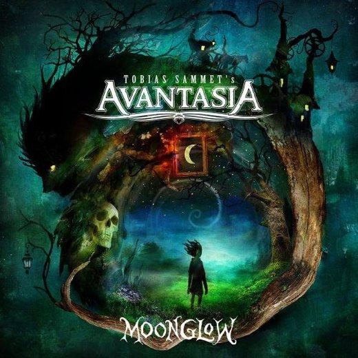 AVANTASIA - Moonglow [Limited Digipak 2-cD] (2019) full