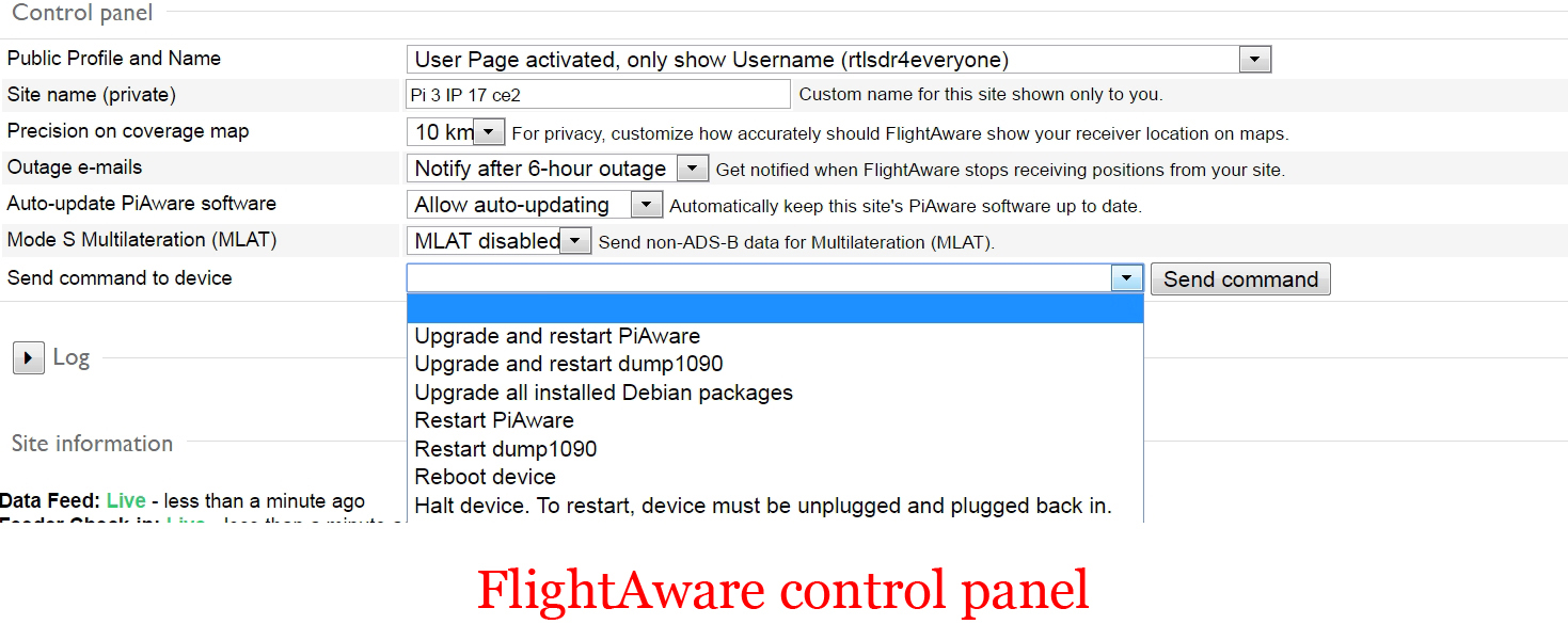 Radio for Everyone: PiAware Installation Step by Step