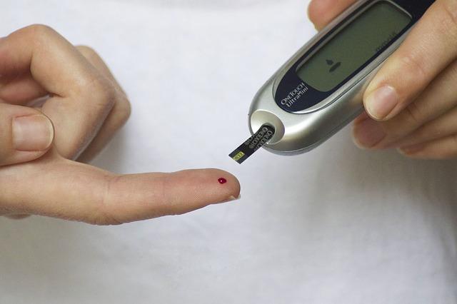 Diabetes Hair Loss - Diabetes & Hair Loss Are Related