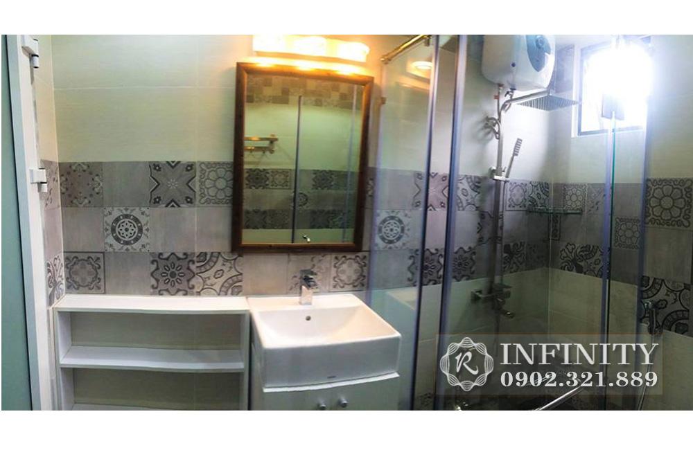 Cho thuê căn hộ Everrich Infinity 40m2 - hình 4