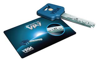 ключі vega