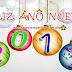 Happy New Year 2017 Wishes in Spanish language