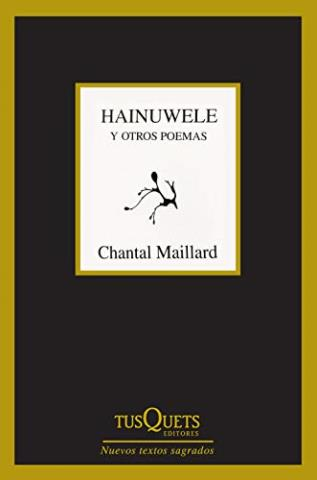 Hainuwele y otros poemas