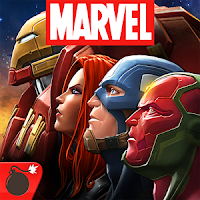 How to mod Marvel Contest of Champions
